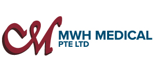 MWH Medical Logo